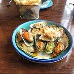 Photo de The Mussel Pot