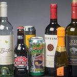 Craft Beer, Wine, Soda....