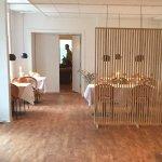 Restaurant Mantzius Foto