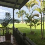 Foto de El Sauce Resort