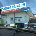 Foto van Phillips Drive-In