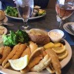 Bil-mar Restaurant의 사진