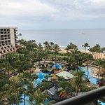 Foto de Marriott's Maui Ocean Club  - Lahaina & Napili Towers