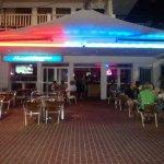 Excelente opcion nocturna!. Comida, Shows y Fiesta en la mejor ubicacion.