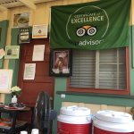 The Greenery Cafe