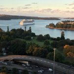 Sydney Harbour and Botanical Gardens