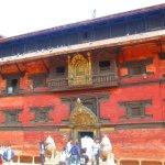Photo de Place Durbar (centrale) à Patan
