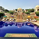 Photo de The Oberoi Amarvilas