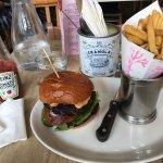 Photo of Bill's Restaurant