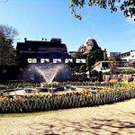Jardines Tivoli