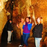 Linville Caverns Image