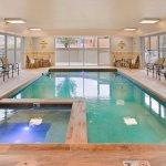 Foto de Best Western Plus Peak Vista Inn & Suites