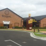 Foto de Bundaberg Rum Distillery