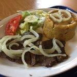 Foto de El Bohio Tropical Restaurant