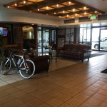Foto de Airport Inn Hotel