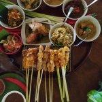 Bumbu Bali Cooking School Foto