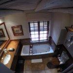 Foto di Thornybush Waterside Lodge