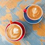 Our award winning coffee!