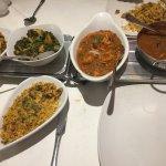 Curry Garden Photo