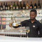 Vista Coffee & Wine Bar