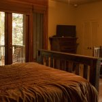 Sugar Pine suite
