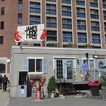 Best Lobster Rolls in Boston at James Hook