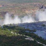 Falls View Top of River