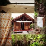 Photo of Mutiara Beach Guesthouse