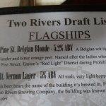 More draft beers