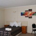 Tourist Court Motel Foto