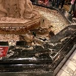 The world famous Peabody ducks