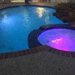 Foto de Days Inn & Suites Pasadena