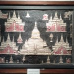 typical Burmese art