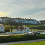 Photo de Trump Turnberry, A Luxury Collection Resort, Scotland