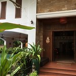 Photo de Boutique Cambo Hotel