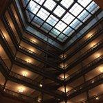 Foto van Afternoon Tea at The Brown Palace Hotel