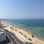 Foto de Sheraton Tel Aviv Hotel