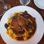 Best Osso Buco!