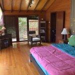 Banyan Villa 3 Master Bedroom (Dressing Room and en-suite not shown)
