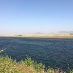 Yalu River Estuary