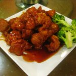 New Big Wong Chinese Restaurant - General Tso Chicken