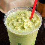 Green Tea Breeze