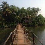 Photo of Ashiyana Yoga Resort Goa