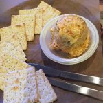 Pimiento Dip...fabulous with a touch of heat