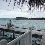 Centara Grand Island Resort & Spa Maldives Foto