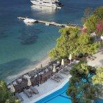 Photo de Sirene Blue Resort