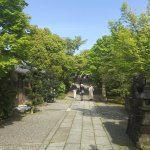 Photo of Yogenin Temple