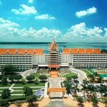 Welcome to Hotel Cambodiana in Phnom Penh, Cambodia