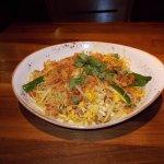 P.F. Chang's, NE Albuquerque, NM. Hokkien Street Noodles.