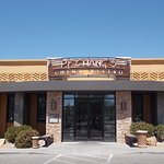 P.F. Chang's, The 25 Way, NE Albuquerque, NM.
